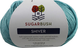 Sugar Bush Shiver Yarn