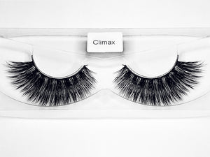 Climax Luxury Mink Lashes