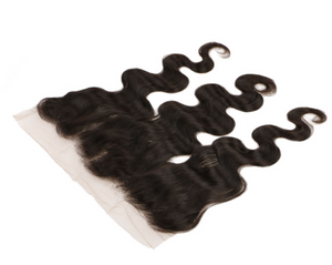 HD Lace Frontal Body Wave