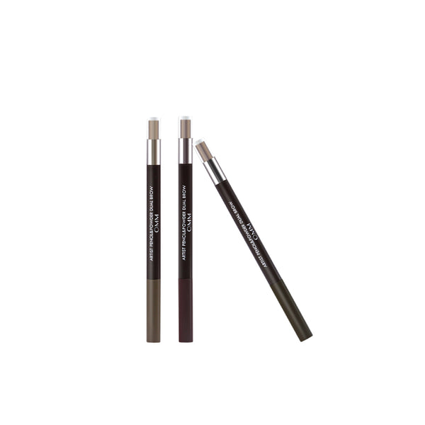 Artist Pencil & Powder Dual Brow