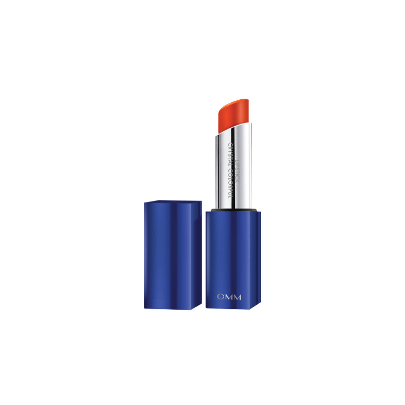 Crystal Colorful Lipstick Matt