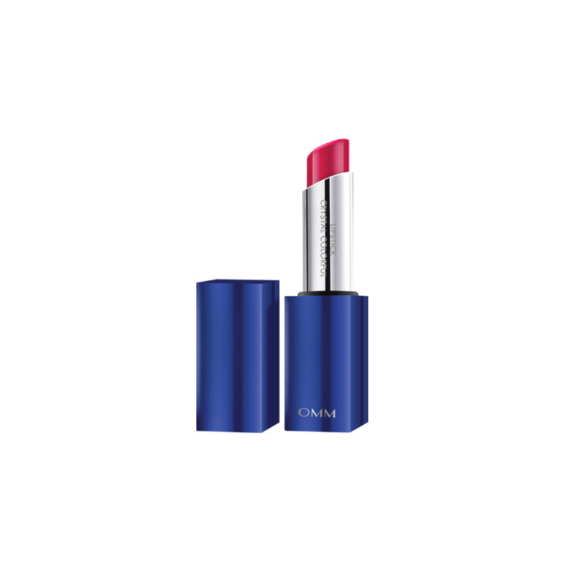 Crystal Colorful Lipstick Moisture
