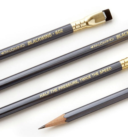 Palomino Blackwing 602 Pencils (12 Pack)