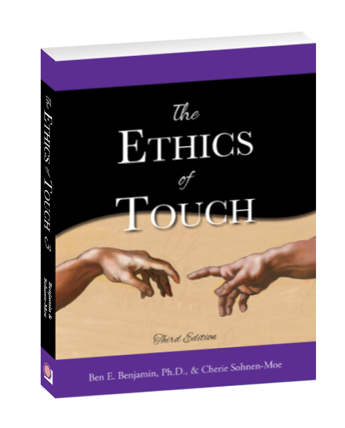 The Ethics of Touch, 3rd Edition