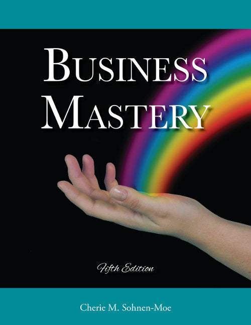 Business Mastery - 5th Edition