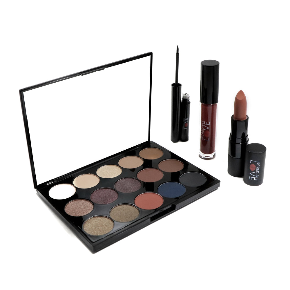 Májia Day Glam Kit
