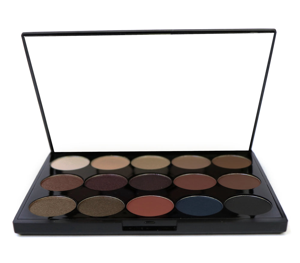 Májia Day Eyeshadow Palette
