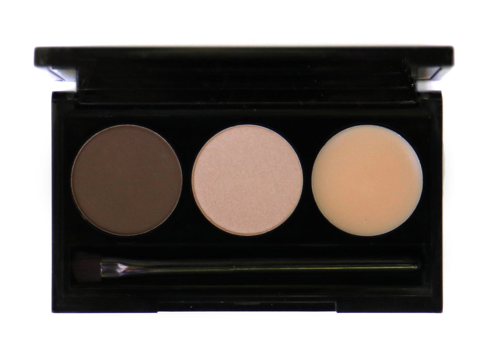 Májia Pro Brow Palette (Light)