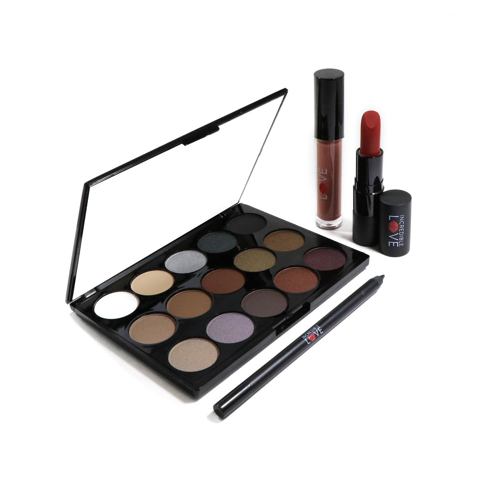 Májia Night Glam Kit