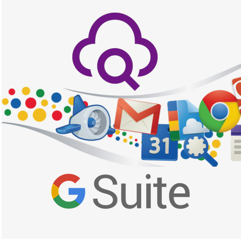 Ad Hoc G Suite Services (Hourly) - Montreal Systems