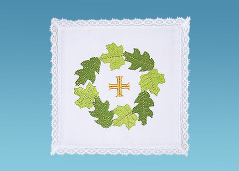 The Wreath and Cross Pall #10-708