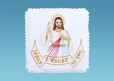 The Divine Mercy Pall #10-710