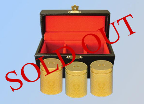 Sacristy Oil Stocks #10-811 (SOLD OUT)
