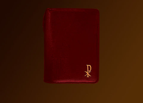 New Roman Missal and Breviary Cover #10-9213
