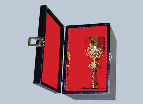 Chalice and Paten Case (Available in 2 Sizes)