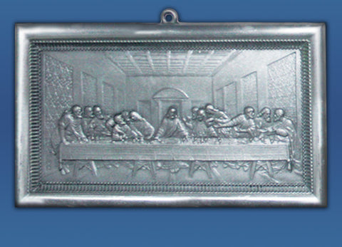 Plaque of The Last Supper - #304-20