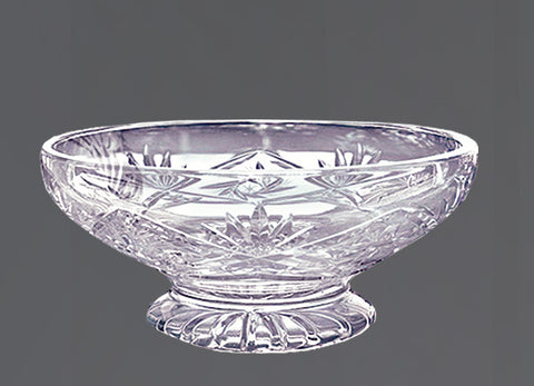 Crystal Bowl #526