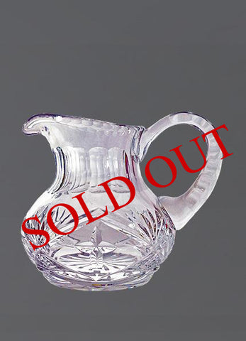 Crystal Flagon #560 (SOLD OUT)