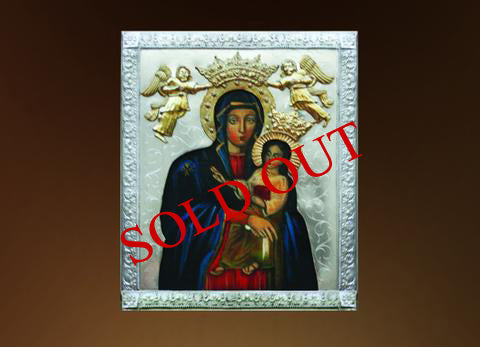 The Mother of God Icon #91308