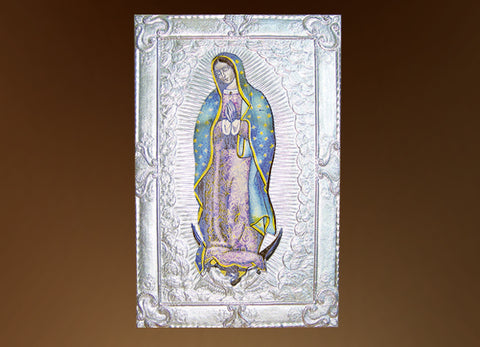 Our Lady of Guadalupe #9381