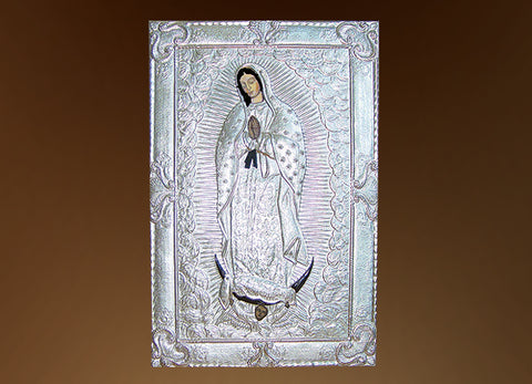 Our Lady of Guadalupe #9382