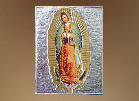 Our Lady of Guadalupe #9938
