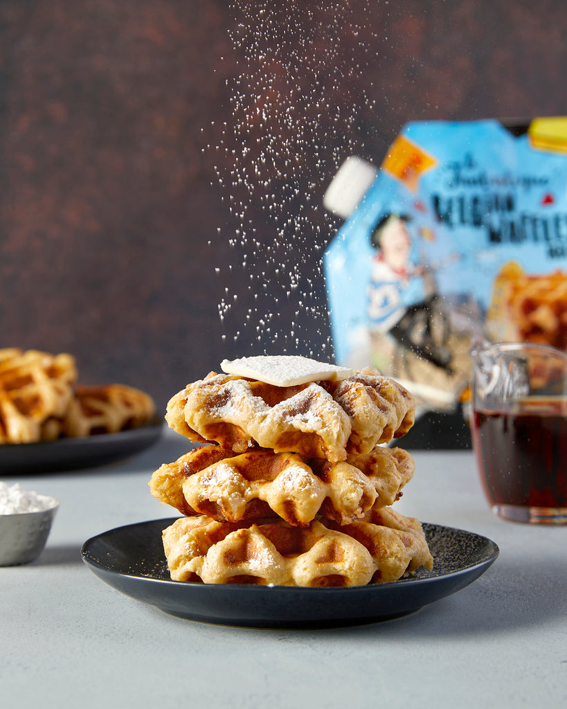 Le Fantastique Belgian Waffles Mix