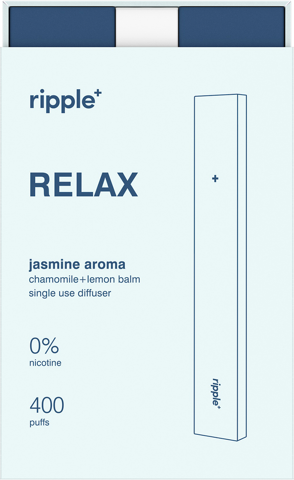 Ripple+ Relax 1 pack