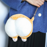 Cute Cos Kolkie Crossbody bag +wallet yc20626