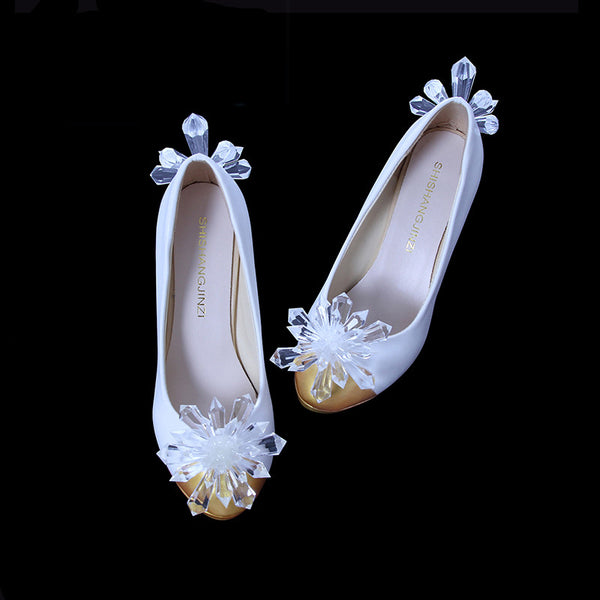 Card Captor Sakura cosplay shoes yc20874