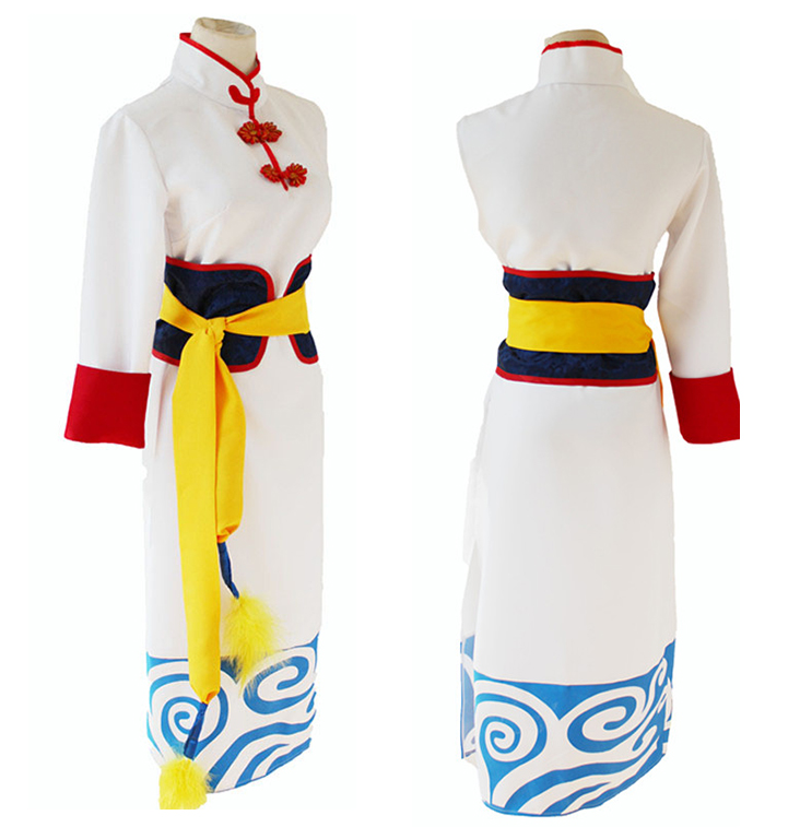 Gintama cosplay Clothing uniform yc20683