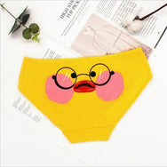 Japanese cute pig underwear yc20828