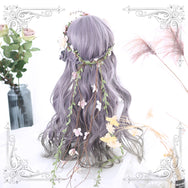 Lolita Long curly hair wig yc20567