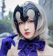 COSplay Little devil purple(Two piece)YC20006