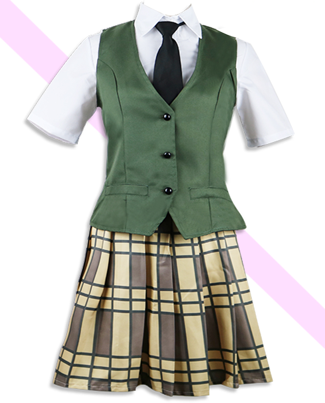 Citrus cosplay School uniform yc20736