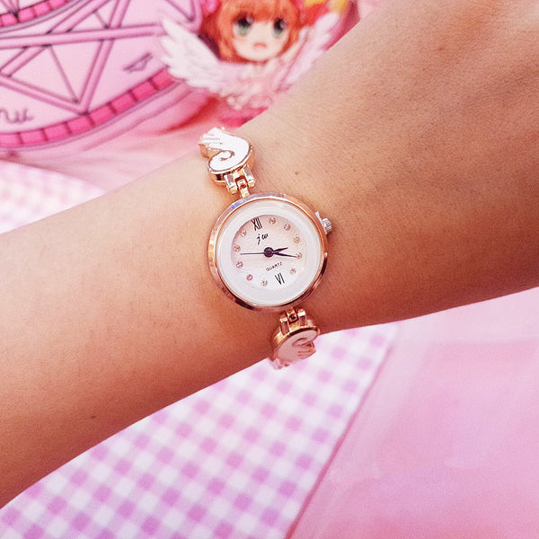 Card Captor Sakura cos Watch yc20633