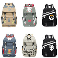 Overwatch cos backpack yc20901
