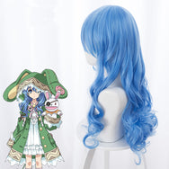 New Yoshino cosplay wigs yc20911