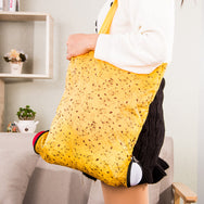 Pikachu cos shopping bag / pencil case yc20902