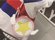 Card Captor Sakura Crossbody bag yc20635