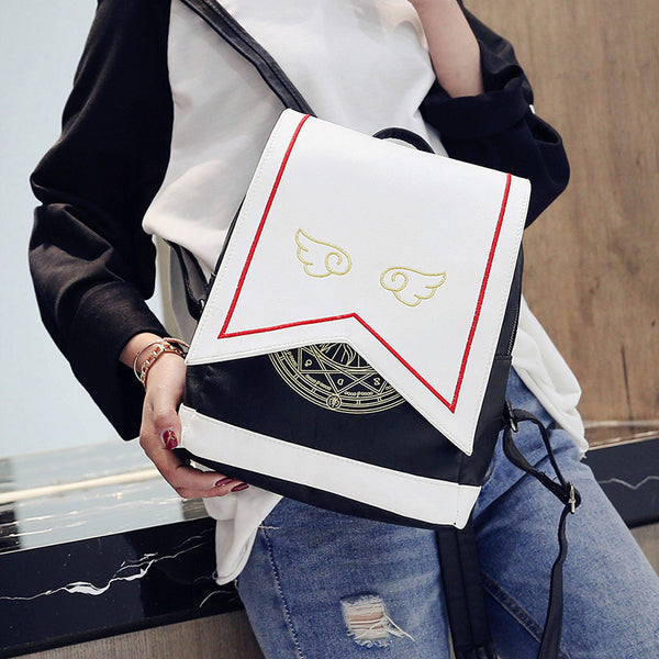 Card Captor Sakura Cos Shoulder Bag yc20623