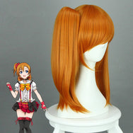 LoveLive cosplay orange wigs yc20787