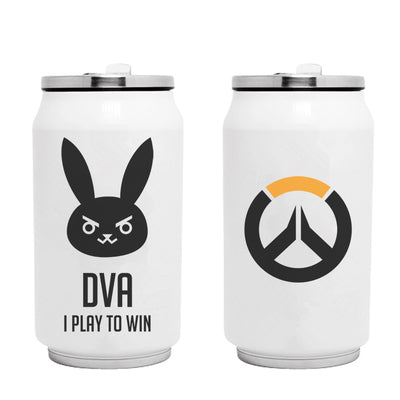 DVA stainless steel vacuum flask YC20456