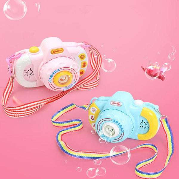 Cute bubble camera yc23162