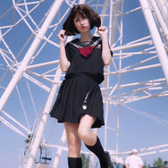 Lolita Kumamon Sailor Suit    YC21402