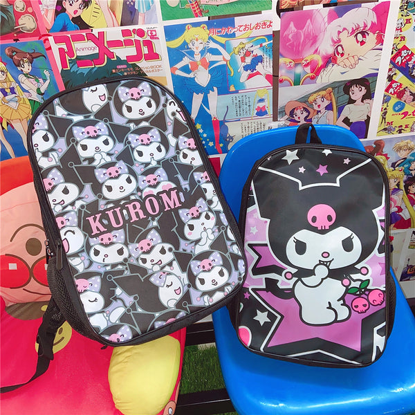 Japanese cartoon backpack  YC24008
