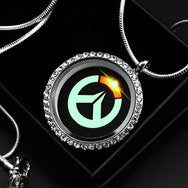 Overwatch Cos Necklace yc21152