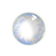 COSplay Blue Contacts Lens(Two Piece) yc22384