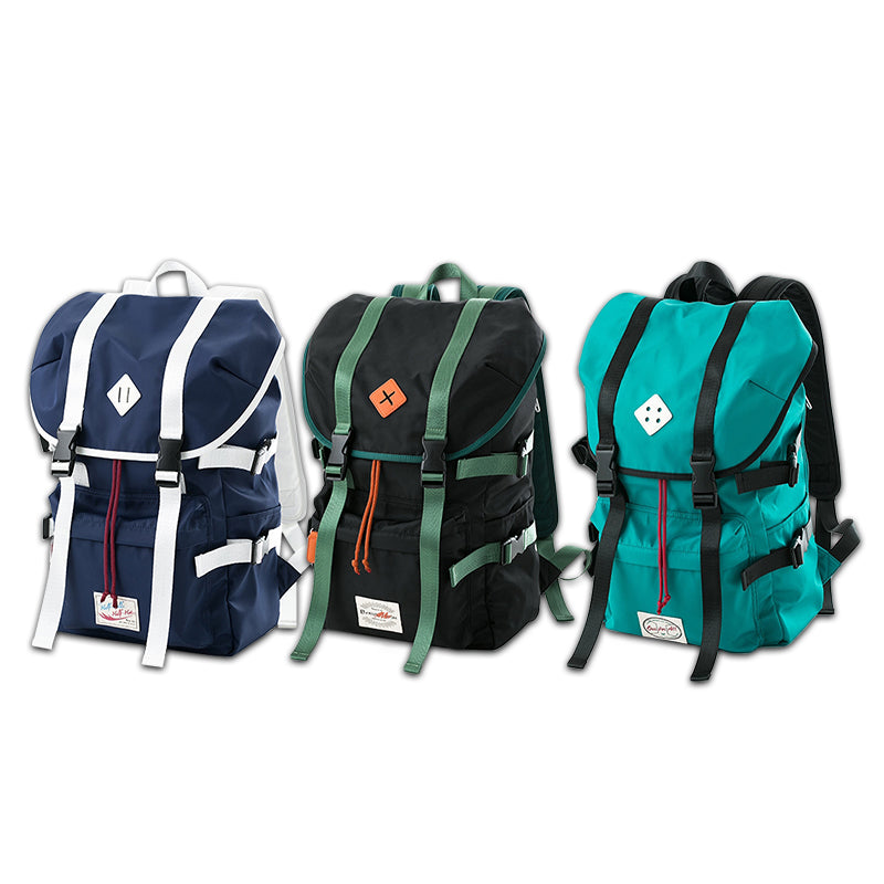 My Hero Academia Cos Backpack yc20799