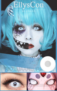 COSplay white(Two piece)YC20046